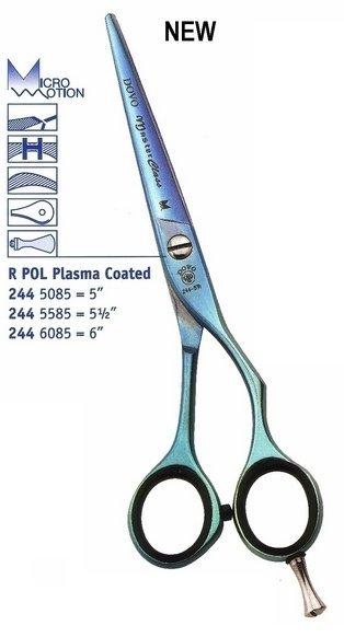 nożyczki fryzjerskie do włosów 1