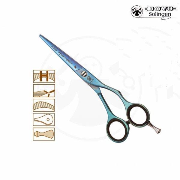 nożyczki fryzjerskie do włosów