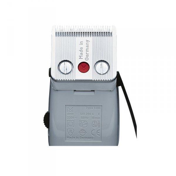 MOSER 1400-0457 Classic Maszyna do cięcia 3