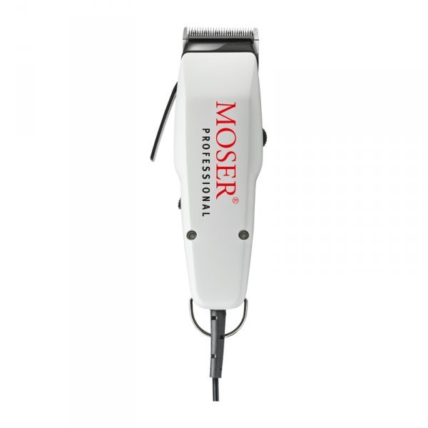 MOSER 1400-0086 Profesjonalna maszyna do cięcia bieli pic
