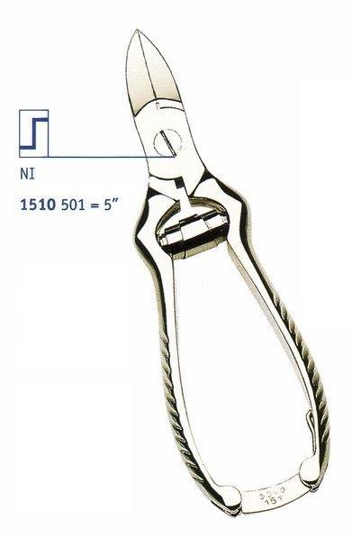 szczypce-dovo-solingen-1510-501-do-gwozdzi 2