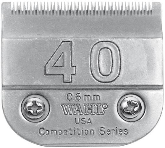 Głowica tnąca WAHL 1247-7400 - 0,6 mm