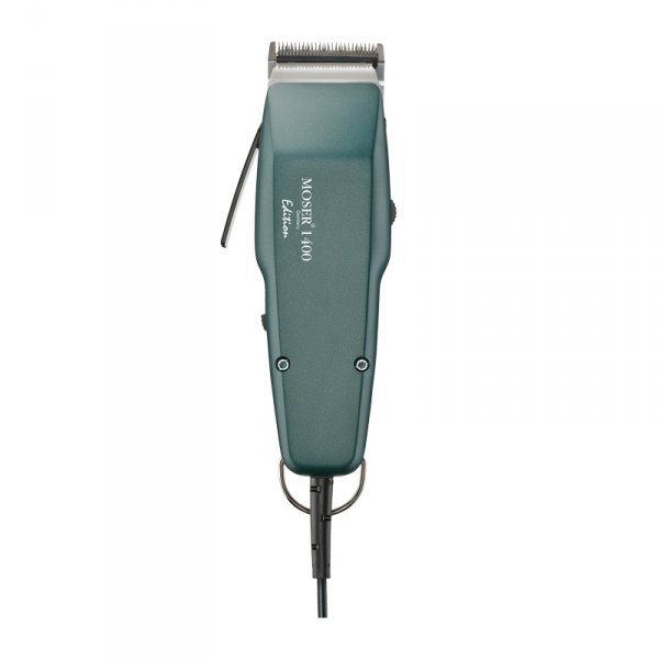 MOSER 1400-0056 Edition Green Shearing machine pic