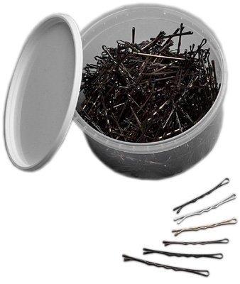 hair-grips-9178-0300-spinka-do-wlosow-brazowa 2
