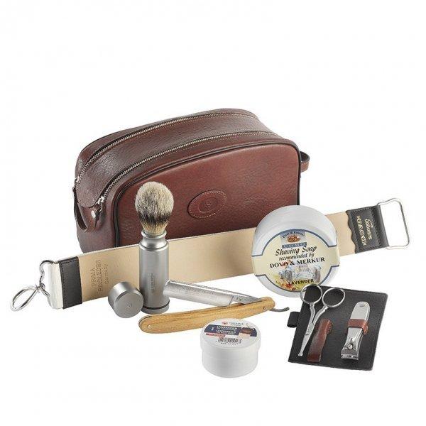 DOVO Solingen 565056 zestaw do golenia