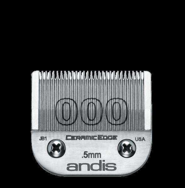 Głowica ceramiczna Andis CeramicEdge 0,5 mm
