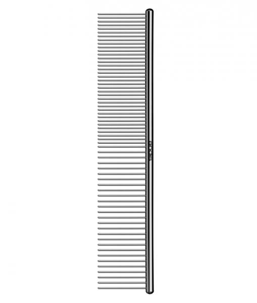 grzebien-metalowy-andis-do-futra-jednostronny-18-cm