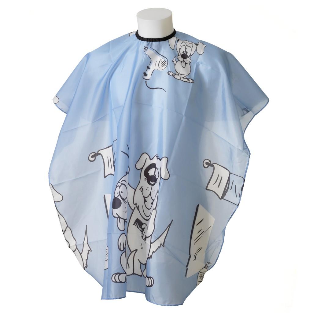 dzieciecy-plaszcz-fryzjerski-doggy-blue
