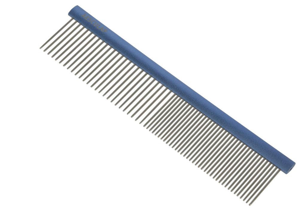 grzebien-aesculap-aluminium-duzy 2